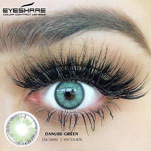 Eyeshare Danube Green