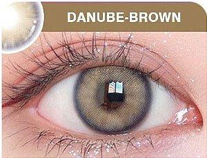 Eyeshare Danube Brown