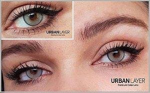 Urban Layer Orlando Gray COM GRAU DE MIOPIA (-3.50)