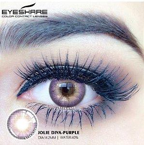 Eyeshare Jolie Diva Purple