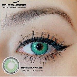 Himalaya Green