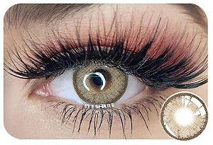Eyeshare Orangejam Brown