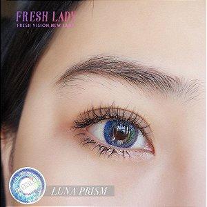 Freshlady Luna Prism Blue