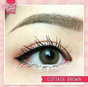 Cottage Brown