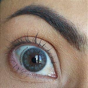 Siesta Crystal iris Blue