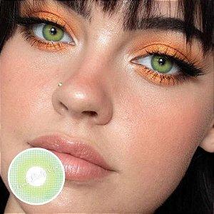 Freshlady Pixie Green