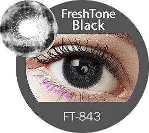 Freshtone Black