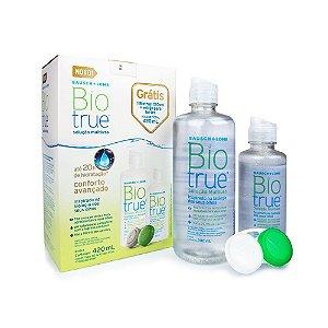 Bio true 300ML + 120 ML - Melhor solução do Universo