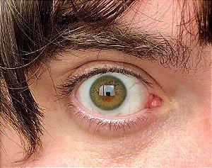 Eyeshare Iris Green