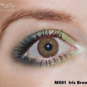 Freshlady Iris Brown