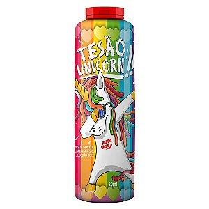 Tesão de Unicorn Algodão Doce