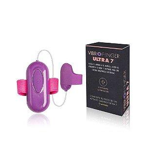 Dedeira com 10 Modos de Vibração
