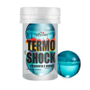 Hot Ball Termo Shock