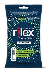 Preservativo Rilex Texturizado