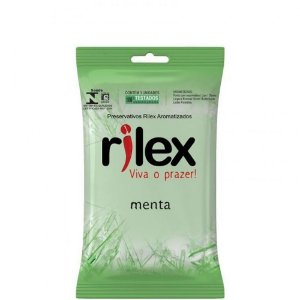 Preservativo Rilex Menta