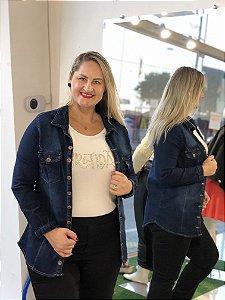 Jaqueta/Camisa Jeans 50