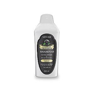 Shampoo Limpeza Profunda Carvão Ativado Soft Hair