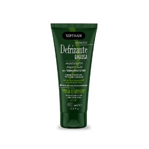 Defrizante Babosa Soft Hair 400ml