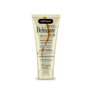 Defrizante Óleo de Argan Soft Hair 400ml