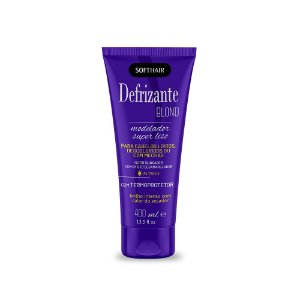 Defrizante Blond Soft Hair 400ml
