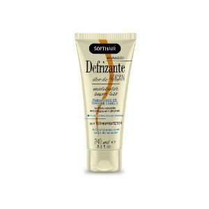 Defrizante Óleo de Argan Soft Hair 240ml