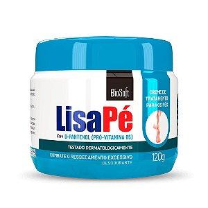 Lisa Pé D-Pantenol Bio Soft 120g
