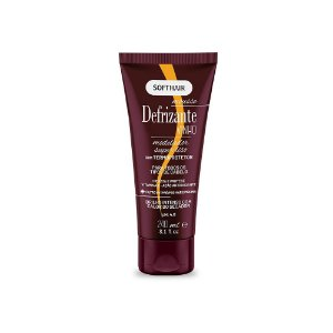 Defrizante Vinho  Soft Hair 240ml