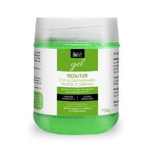 Gel Redutor Bio Soft 750g
