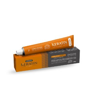 Keratin Line Intensive Soft Hair 48g