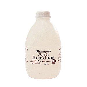 Shampoo Galão  Anti Resíduos 1,93L Soft Hair