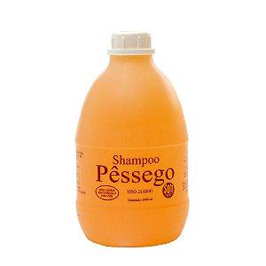 Shampoo Galão Pêssego 1,93L Soft Hair