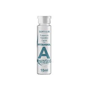 Ampola Vitamina A 10ml Soft Hair
