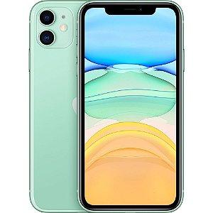 Iphone 11 Verde 256gb