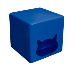 Toca Pet Cubo para Gato Freso