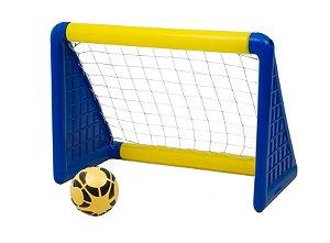 Gol com Bola  (par de golzinhos)