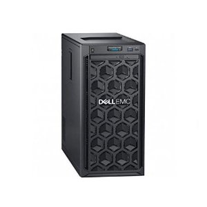 Servidor Dell PowerEdge T140 / (Xeon E2124, 2x RAM 8GB, 2x HDD 1TB, DVD-ROM)