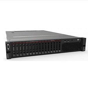 Servidor Lenovo DCG SR650 Silver 4210 10C 32GB
