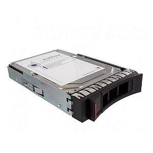 """Lenovo Disco Rigido 600GB SAS 10K 6Gbps 2.5"""" (p/ Servidor Lenovo)"""