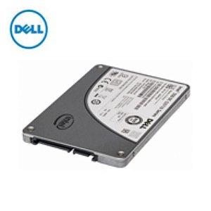 Dell Unidade SSD 400GB SATA SFF 2.5pol -13 Geracao (para Servidor Dell T330, T430, T630, R230, R430, R530, R630)