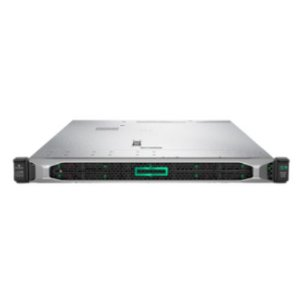 Servidor HPE ProLiant DL360 Gen10  4208 1P 16 GB-R P408i-a NC 8SFF 500 W PS