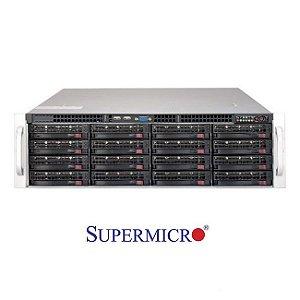 Storage Supermicro para 16 Discos