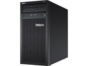 Servidor Lenovo DCG ST50 E-2224G 1TB SATA 8GB - 7Y481002BR