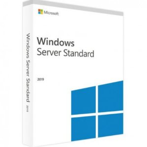 Windows Server Stand 2019 Bra 64 bit COEM 16 core P73-07783