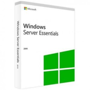 Windows Server Essentials 2019 64 bit COEM G3S-01294