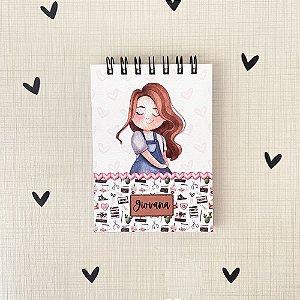 Bloquinho - Paper Lover