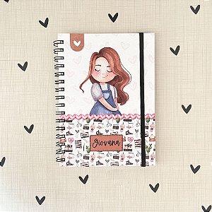 Caderno - Paper Lover