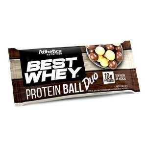 Best Whey Protein Ball Duo 50g
