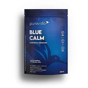 Blue Calm Magnesium Lemonade 250g