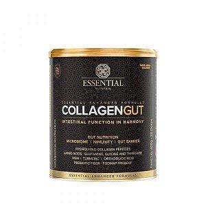 Collagen Gut Laranja e Blueberry 400g
