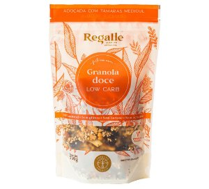 Granola Doce Low Carb 230g